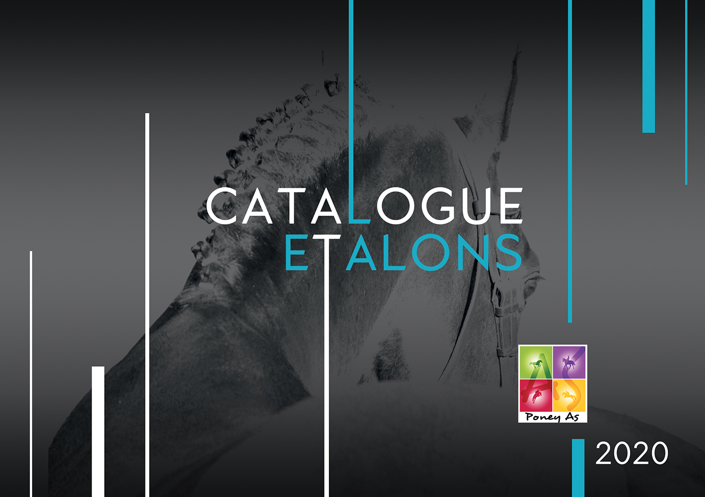 Catalogue Etalons Poney As 2020